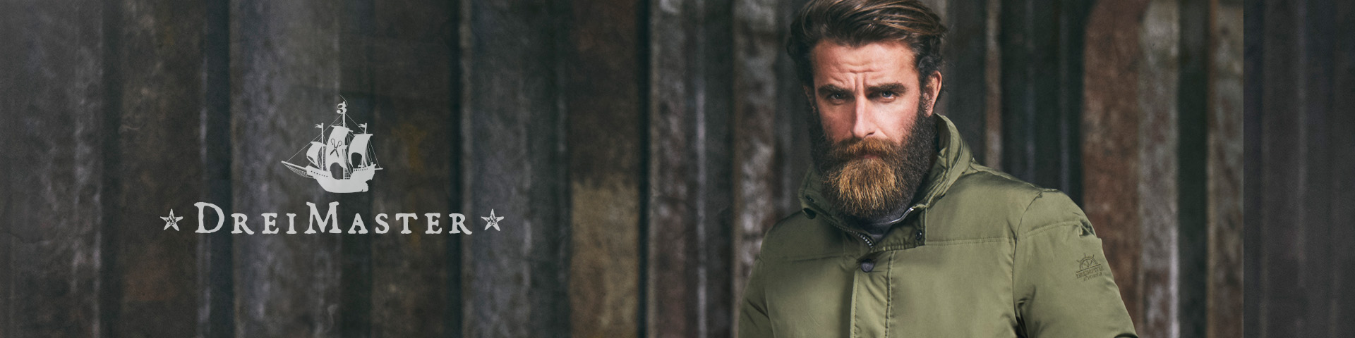 Dreimaster Mens Clothing Stylish Menswear Zalando Fiction Blouse With Obi Off White From