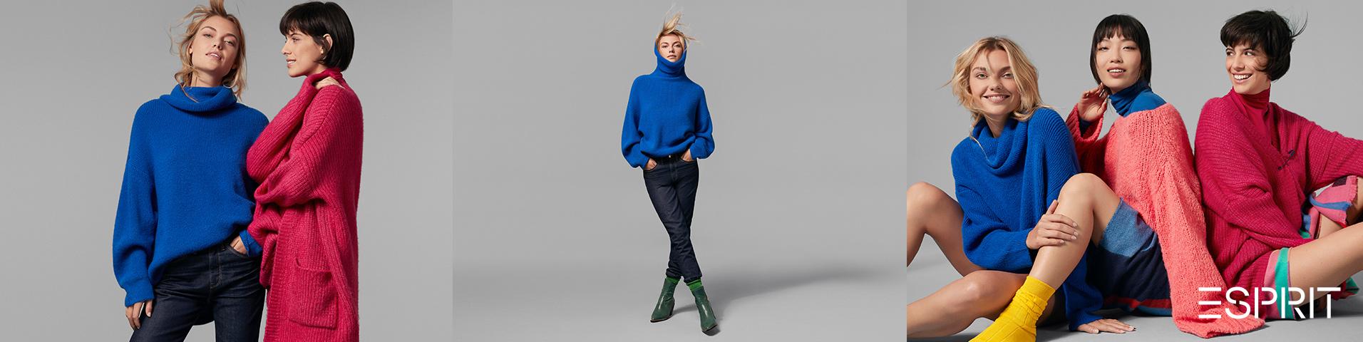 7060f931899e Esprit Mantel für Damen als Must-Have im Kleiderschrank   bei ZALANDO