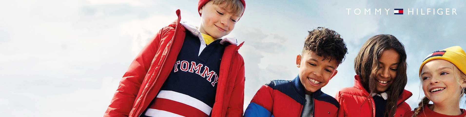 Tommy Hilfiger Kinderondergoed online   Geen verzendkosten   ZALANDO 5786ed9508c0