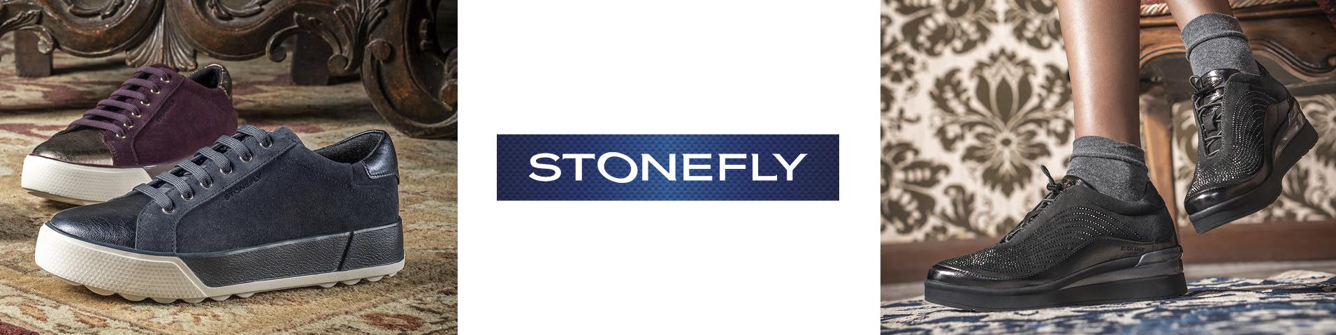 Catalogo Stonefly · Donna d8845ff654a