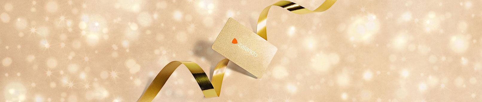 Cadeaubonnen voor kerst