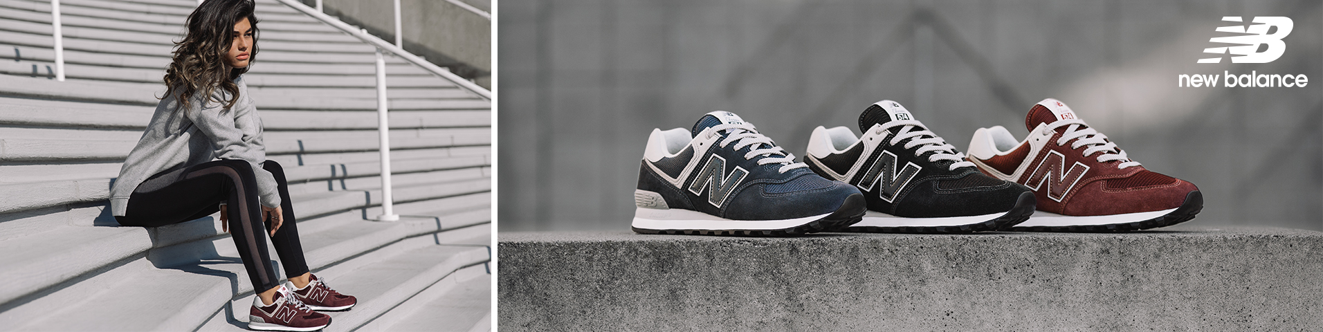 New Balance 696 Moda casual