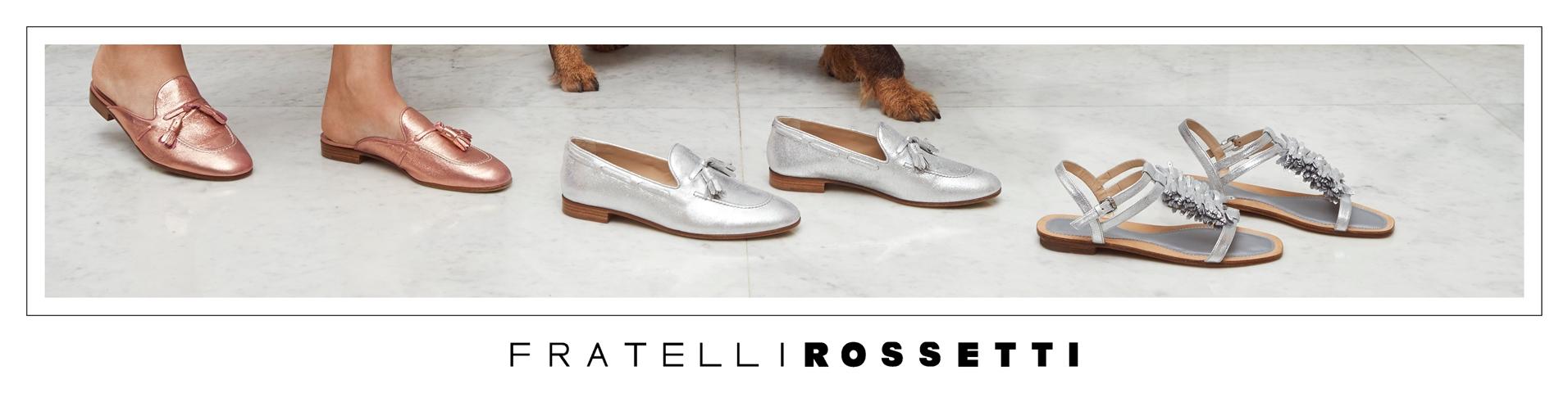 Fratelli Rossetti Online Shop   Fratelli Rossetti online bestellen ...