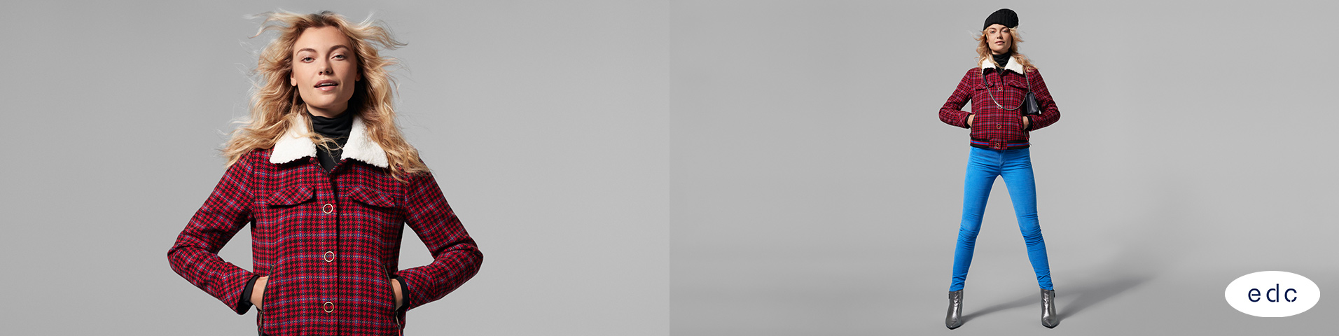 edc by Esprit online shop   Gratis verzending   ZALANDO 1bc38b859a11