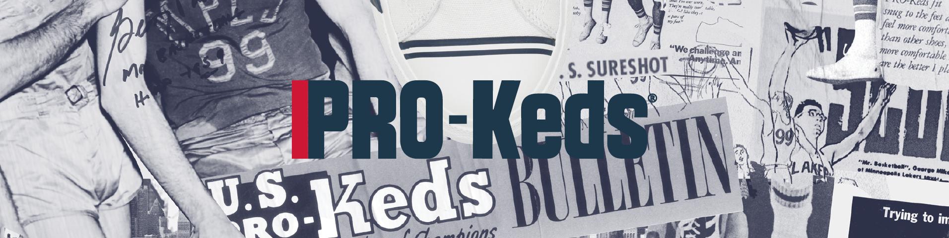 Pro Keds Online Shop | Pro Keds versandkostenfrei bei Zalando.at