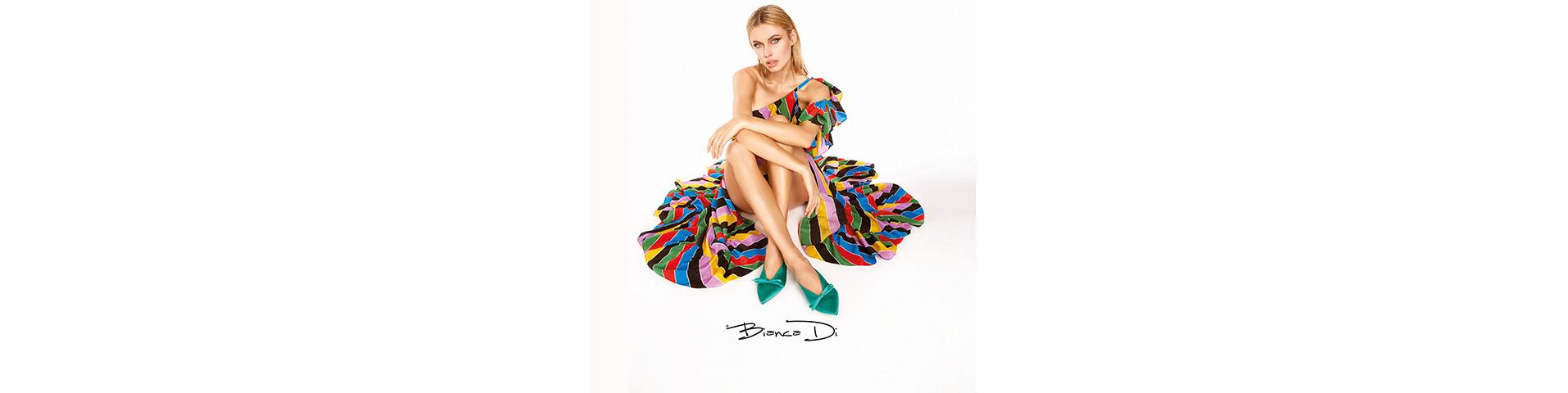 pretty nice 021ef 9c6b0 Scarpe donna Bianca Di | Grande assortimento di calzature su ...
