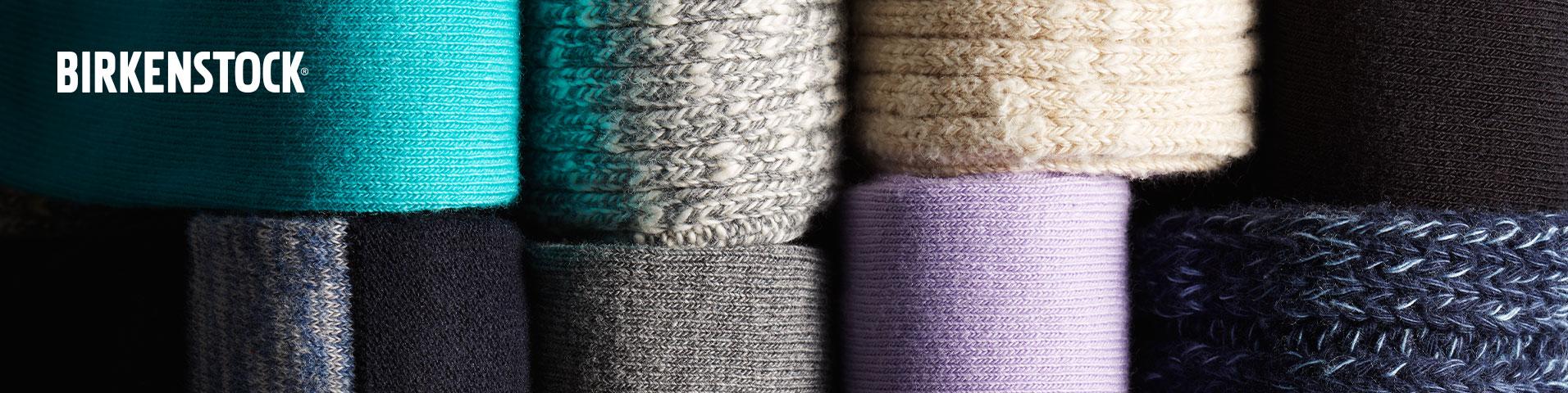 Birkenstock Socken online entdecken | Die Basis für unsere
