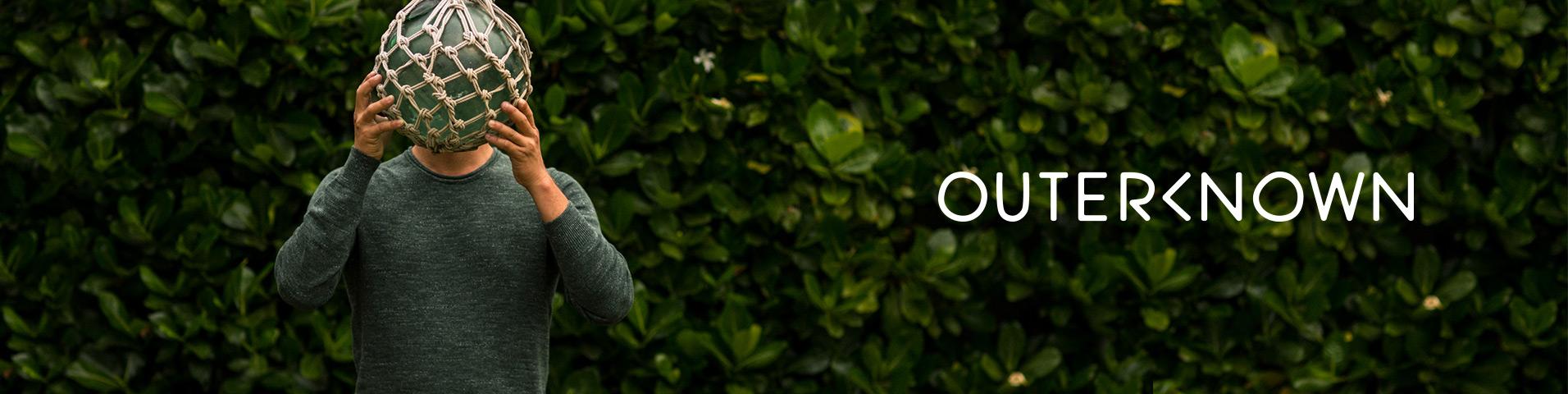 Outerknown online | Den nye kolleksjonen på Zalando