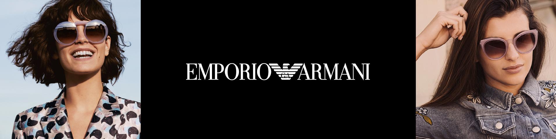 Lunettes de soleil femme Emporio Armani en ligne  Zalando cd651833b090