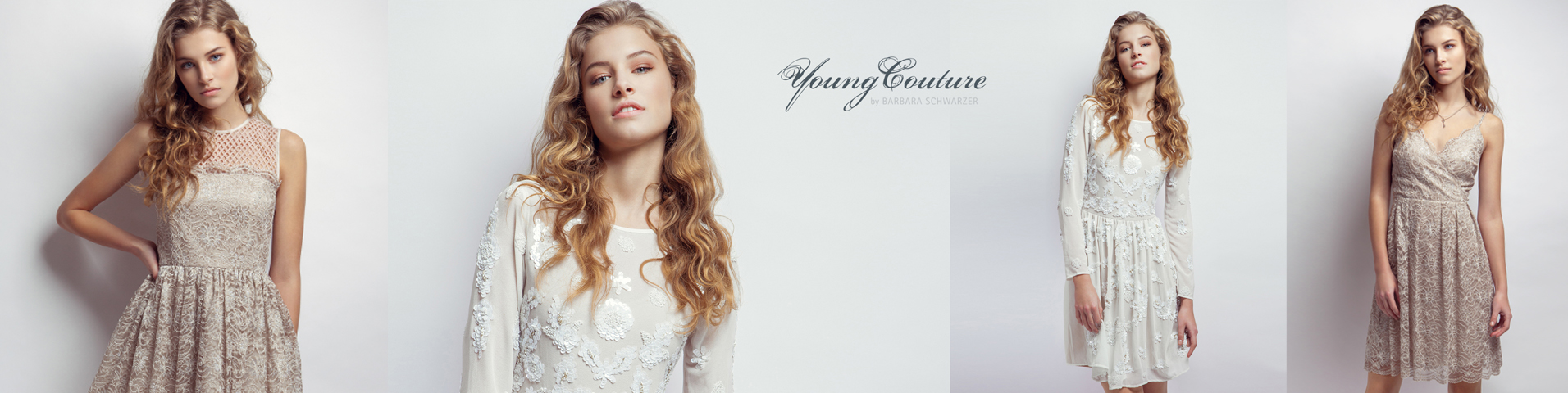 Abendkleider young couture