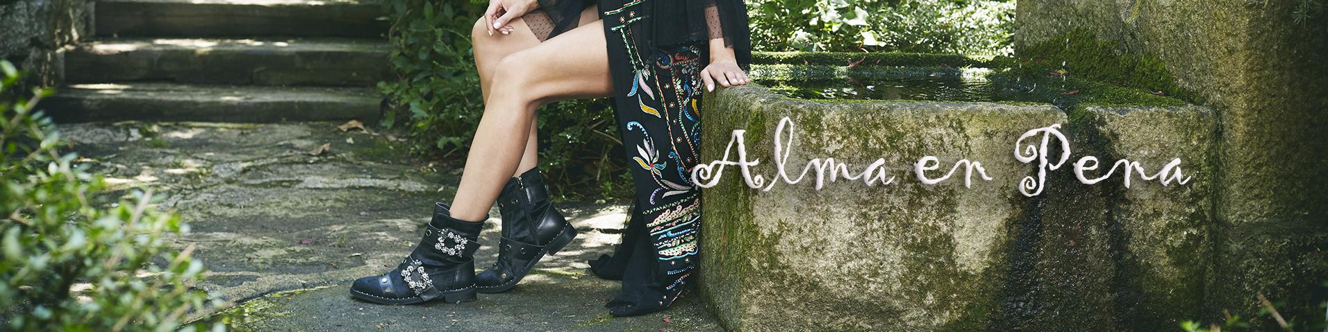 De Femenino Zapatos Alma Pena Comprar En Mujer Calzado Online HUwqfw4tF
