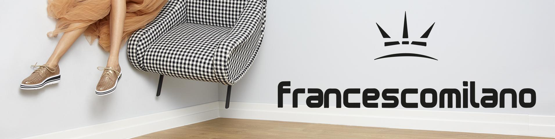 Jetzt im Outlet: großer Sale für tolle Francesco Milano ...