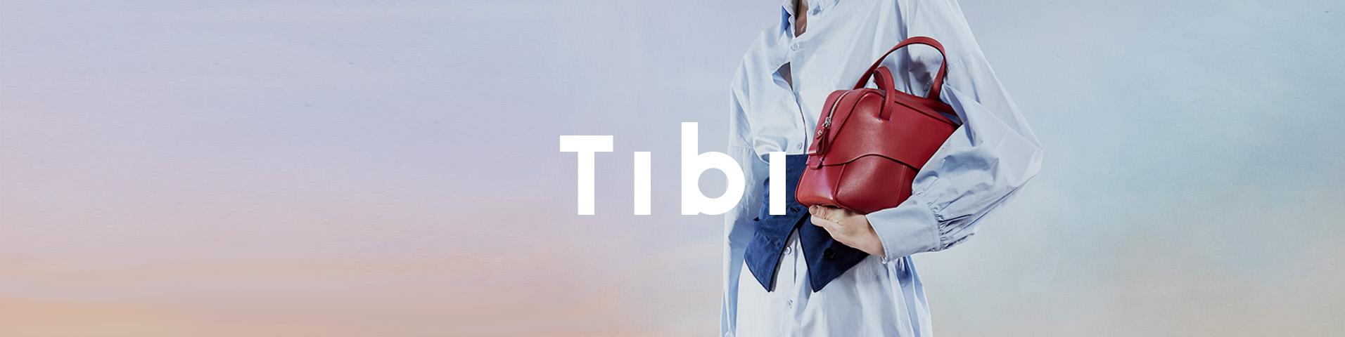 Szare Moda damska Tibi w promocji | Tanie buty, ubrania i