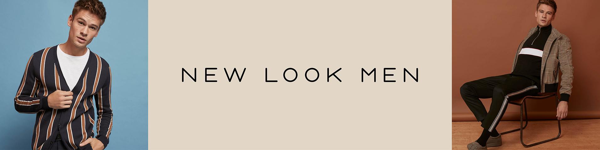 New Look Mode   Schuhe für Herren online shoppen   Zalando f140623a3c