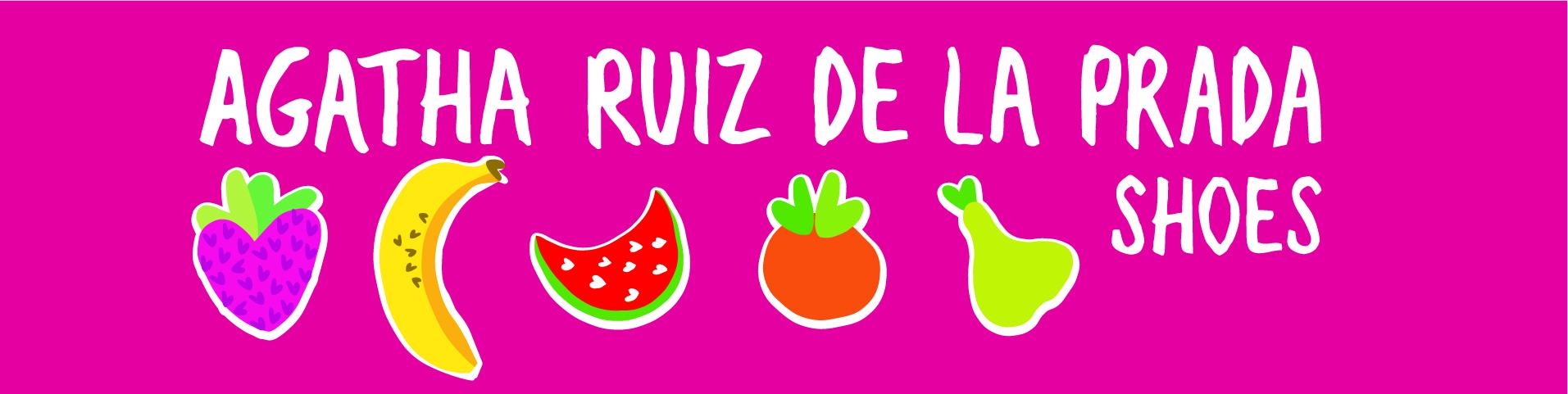 30b753103c5 Agatha Ruiz de la Prada online shop • ZALANDO • Ontdek het aanbod