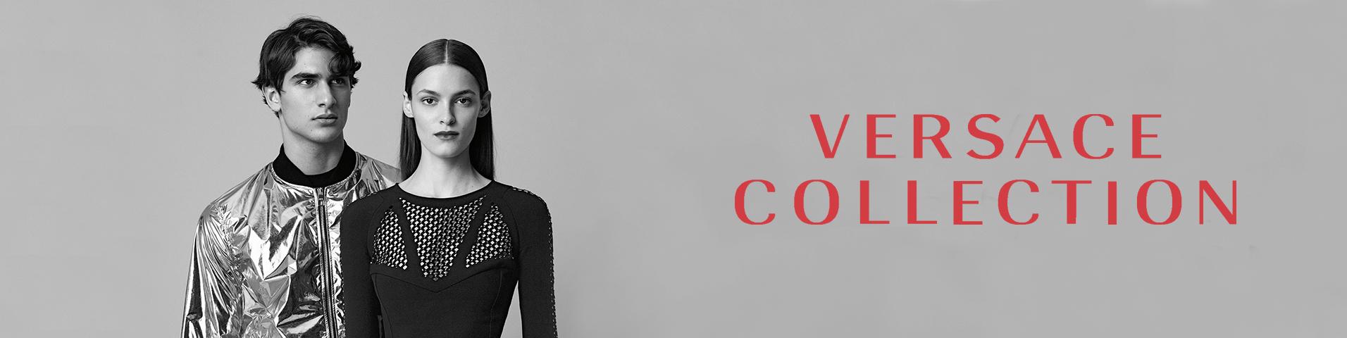 Versace Collection en ligne   Nouvelle collection sur Zalando 88ffbea4b87