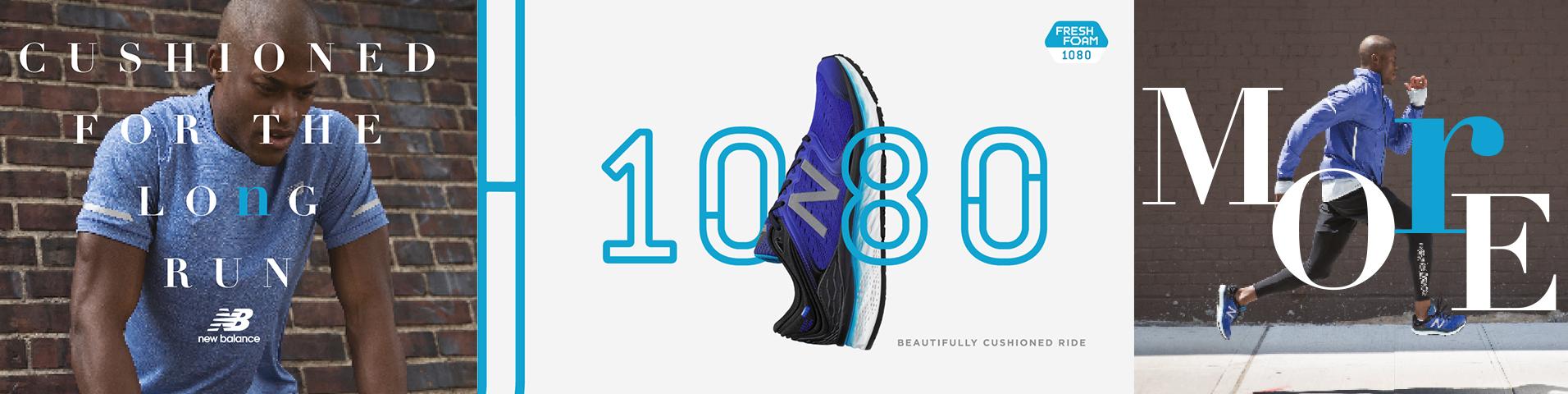 new balance sportkleding heren