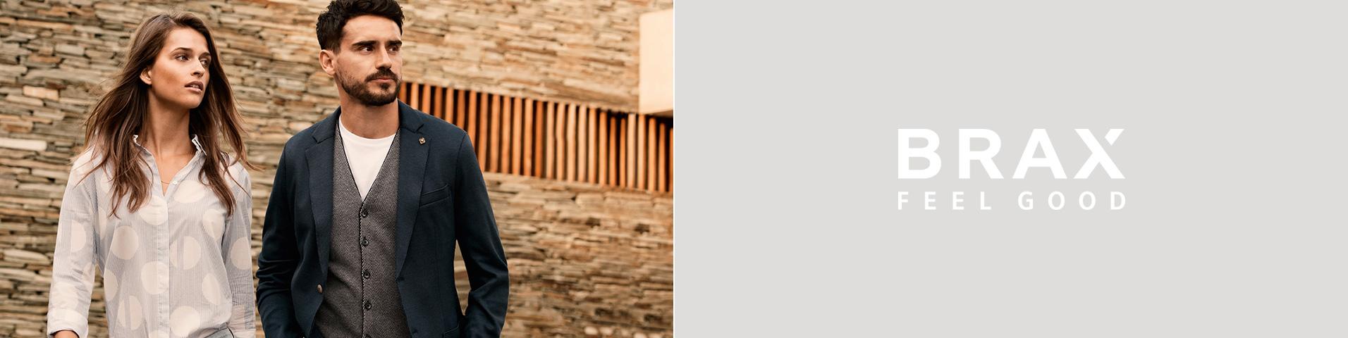 BRAX Anzug für einen stillvollen Auftritt online kaufen | ZALANDO