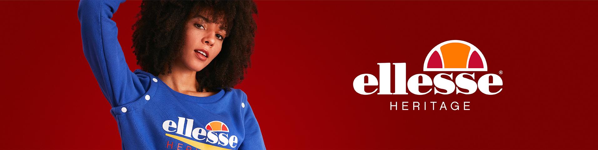 Pullover   Strickjacken von Ellesse · SweatjackenSweatshirtsKapuzenpullover Fleecepullover 4097cc8c72