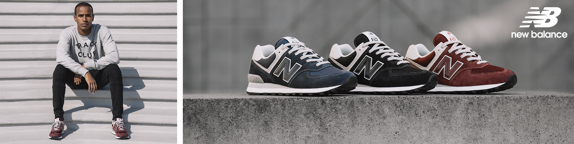 new balance herrenmode