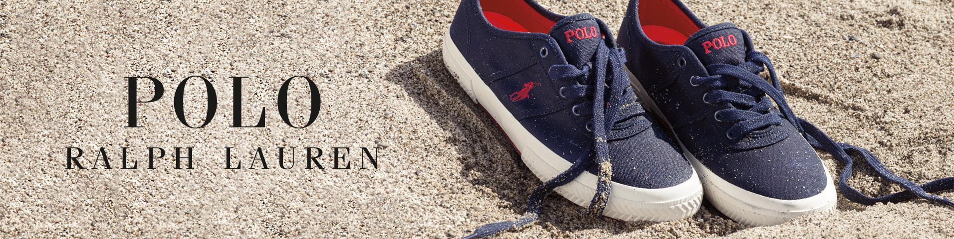 Schuhe von Polo Ralph Lauren