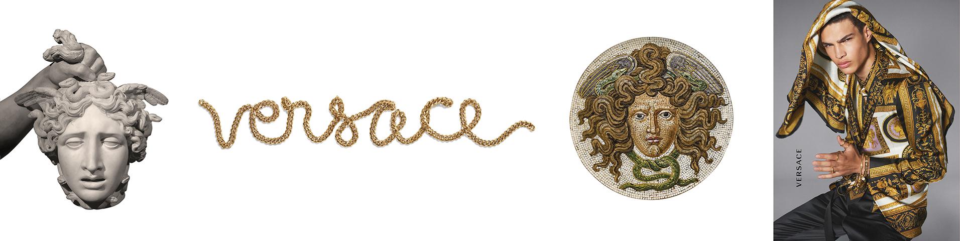 3fb188c7e3af Vêtements homme Versace en ligne   Commandez dès maintenant sur Zalando