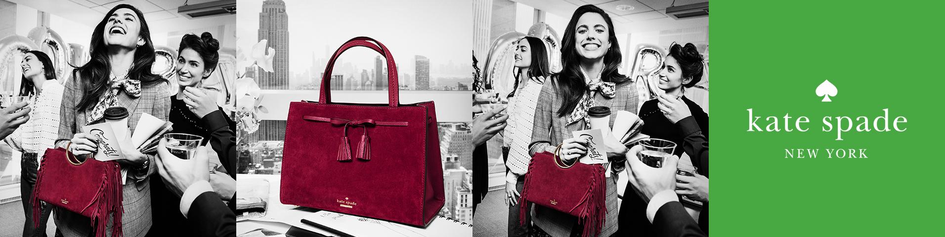 Kate De Moda Spade Online Colecciones Comprar New York Premium SdRUdvnqZ