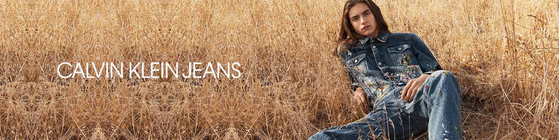 Multi gekleurde Calvin Klein Jeans Sandalen & Slippers heren