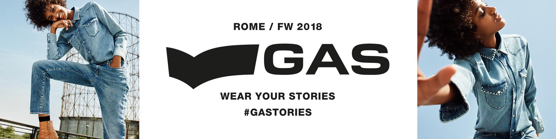 GAS Mode für Damen im SALE| Jetzt sparen und günstig kaufen