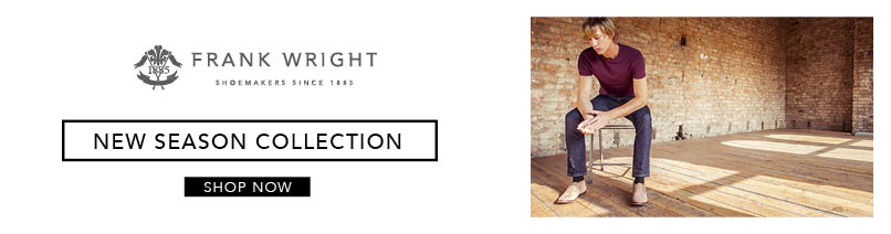 437f05dac875 Frank Wright Herrenschuhe sind jetzt besonders günstig im Sale   ZALANDO