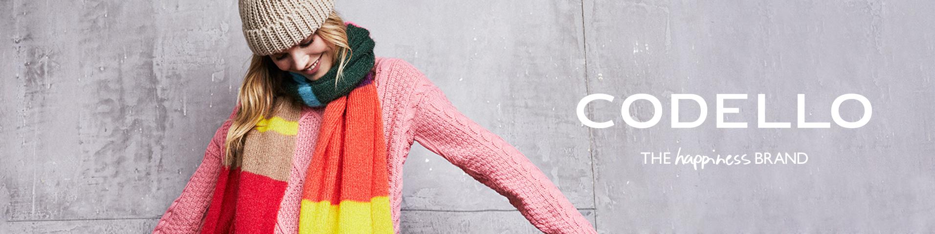 309fdc5441136b Codello Schals für Damen online | IT-Piece zu jedem Wetter | bei ZALANDO