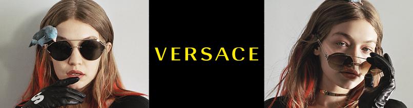 Lunettes de soleil femme Versace en ligne  Zalando 178ba910a439