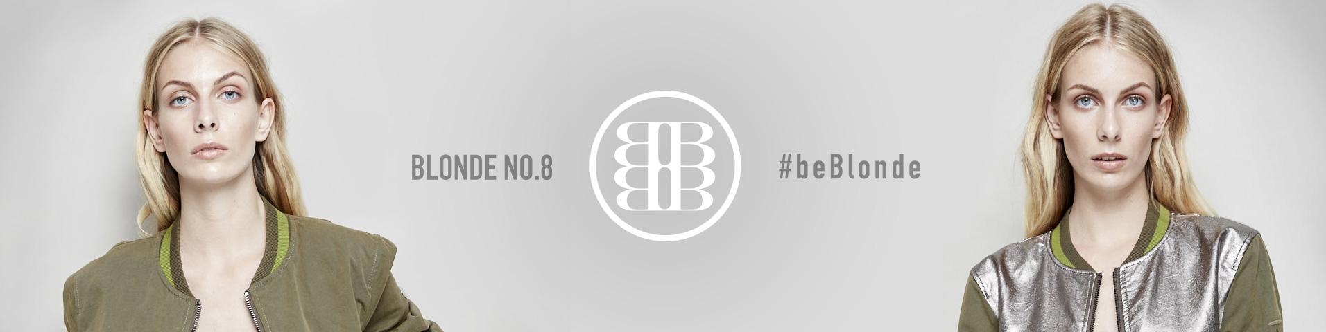 Winterjassen van Blonde No.8 | Delscher exclusieve dameskleding