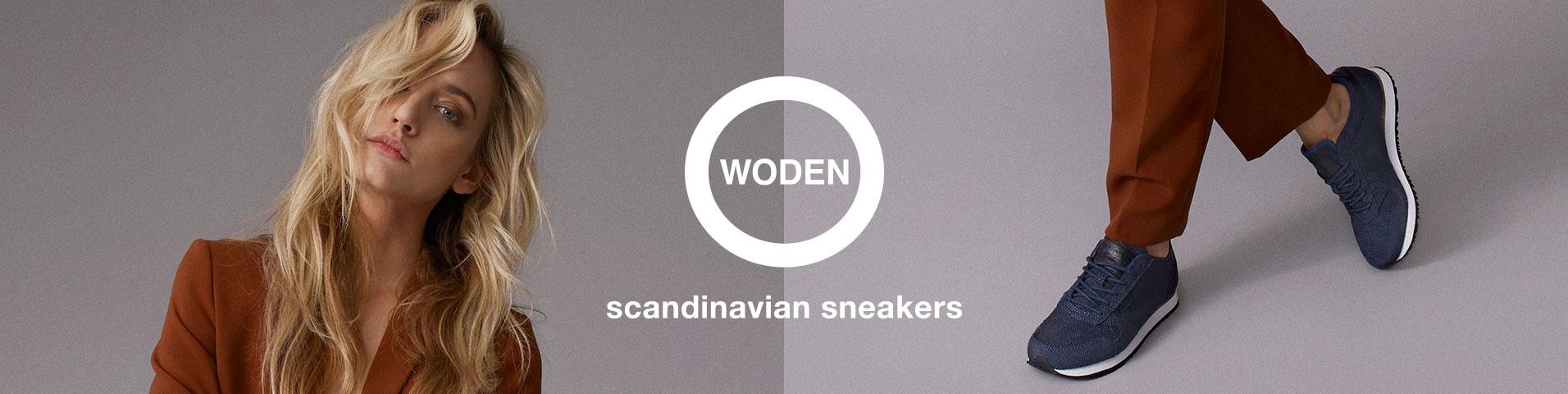 Chaussures Woden   Nouvelle collection sur Zalando 70f2d15ca2c4