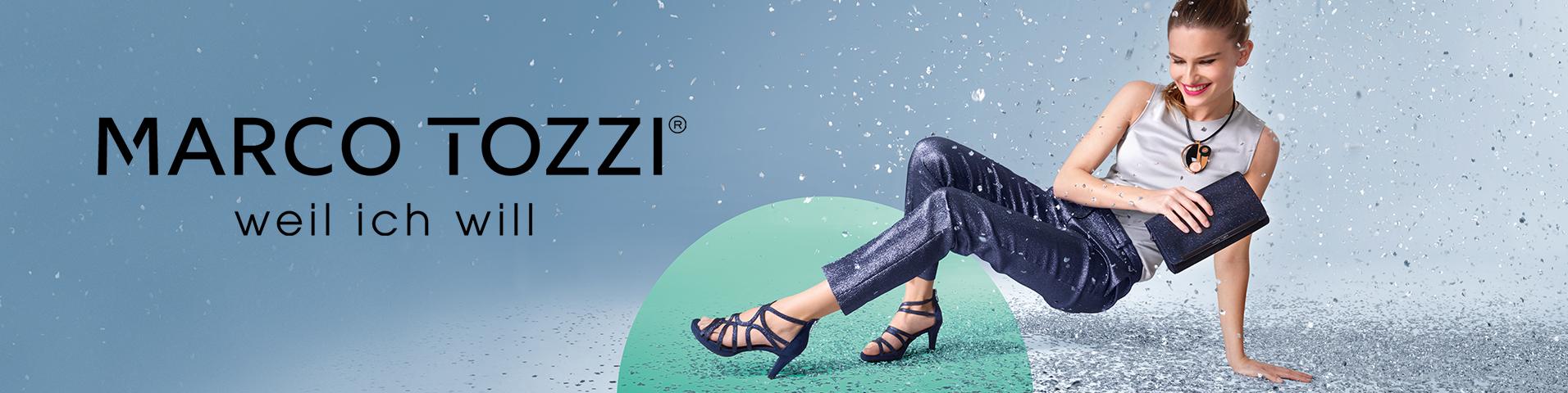 Marco Tozzi Schnürstiefeletten für Damen online kaufen   Zalando d5cf128c9d