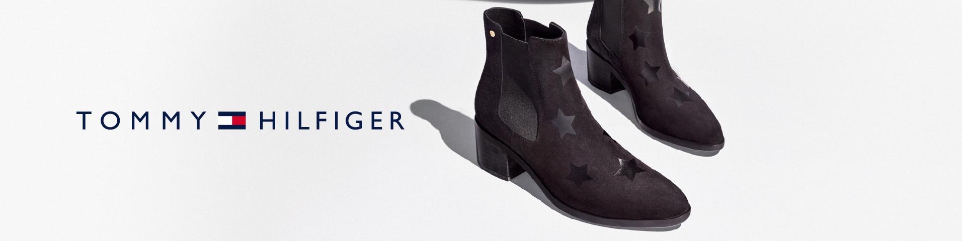 chaussures femme tommy hilfiger livraison gratuite avec zalando. Black Bedroom Furniture Sets. Home Design Ideas