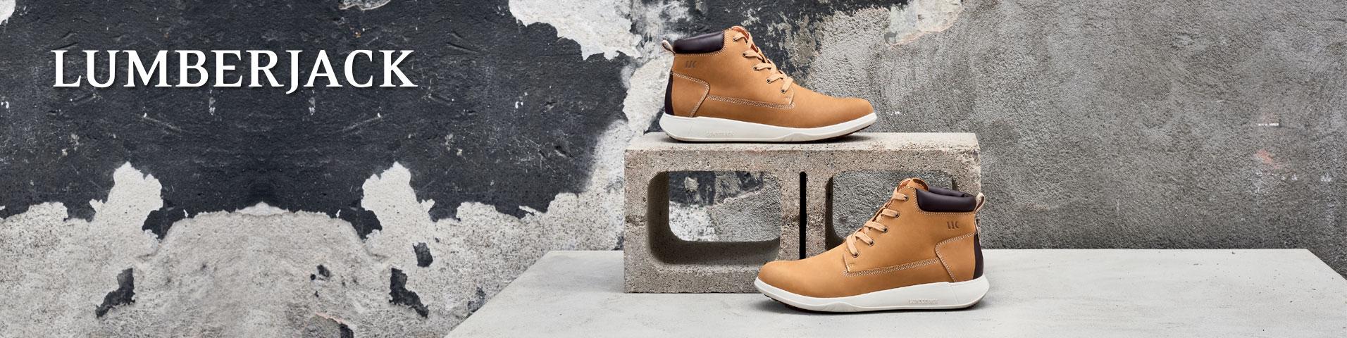 Super Chaussures Lumberjack | Nouvelle collection sur Zalando ZG99