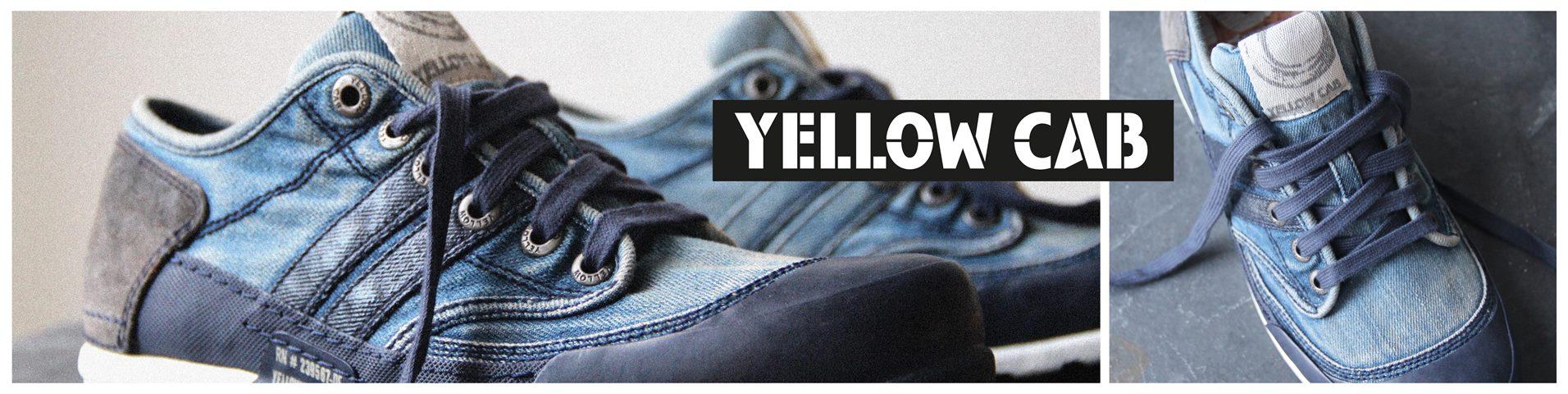 Yellow Cab Online Outlet für Herren | Jetzt sparen und