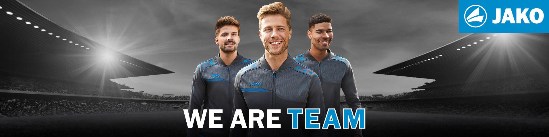 Jako Team Sweatshirt Herren Damen online bestellen | Sport