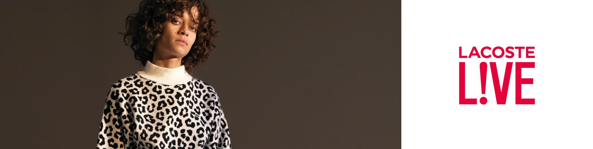 SALE! Jetzt die besten Lacoste LIVE Sale Angebote shoppen   bei ZALANDO 9af4616a37