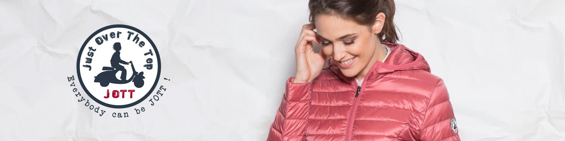 new concept e8569 d833f JOTT Mantel für Damen als Must-Have im Kleiderschrank | bei ...