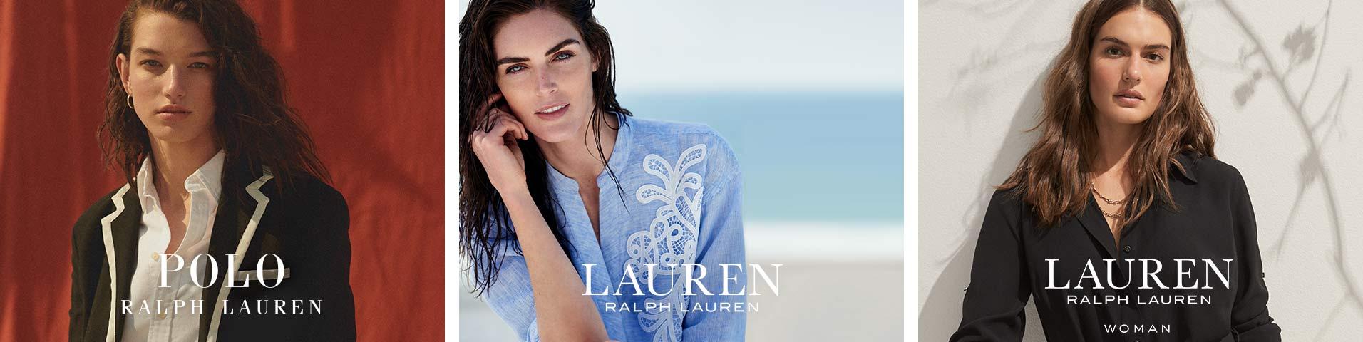 Alles für Damen im Ralph Lauren Online Shop | ZALANDO