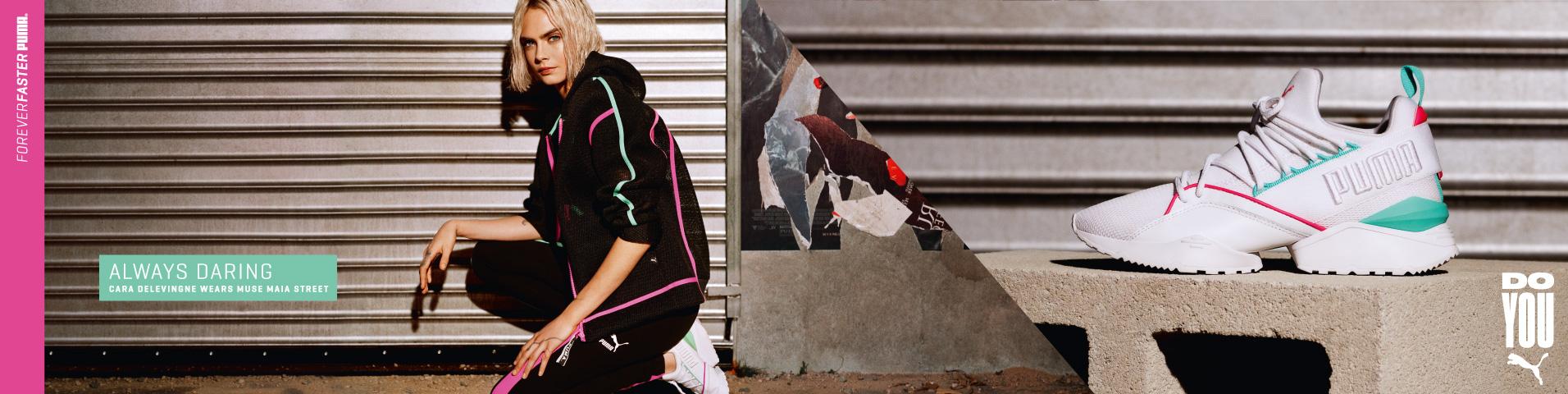 Puma Sneaker online kaufen | Mach's dir bequem | ZALANDO