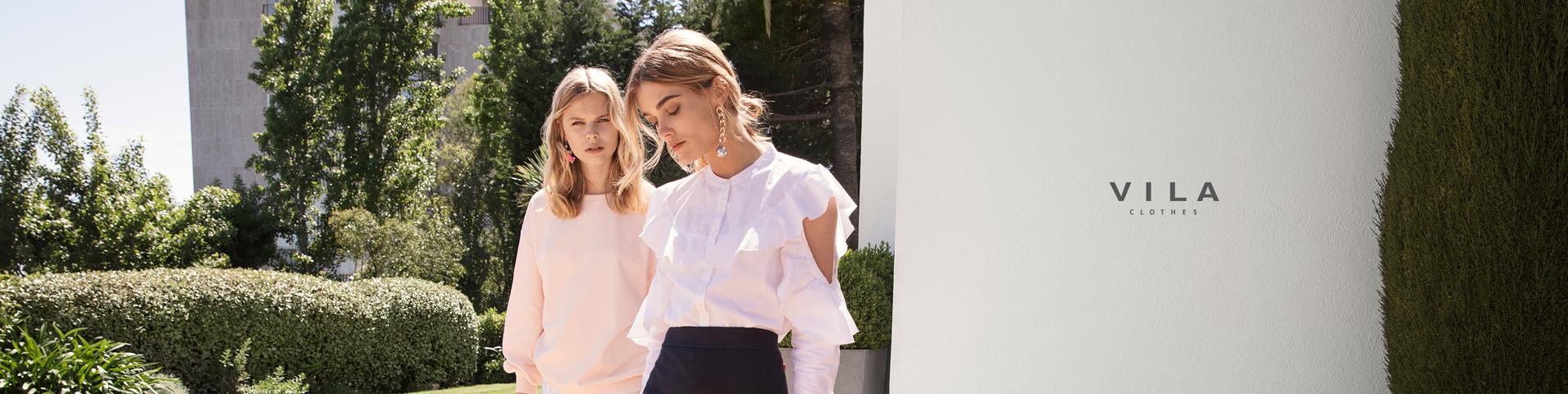 Vila Kleider online kaufen | Entdecke dein neues Kleid bei ZALANDO