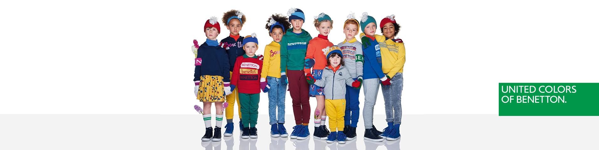 6c996d12d04524 Articles pour enfant Benetton   Tous les articles chez Zalando