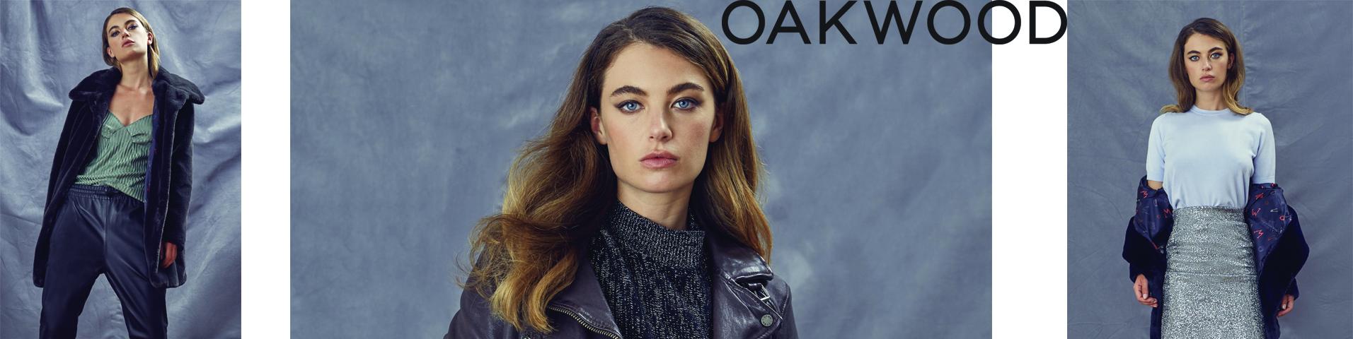 Oakwood Online Shop   Oakwood online bestellen bei Zalando 68f9a575ff