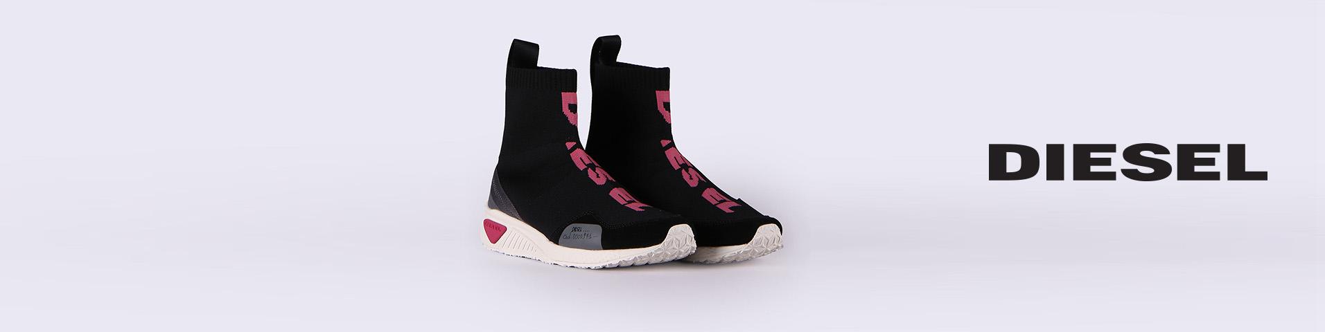 Sneakers da donna Diesel