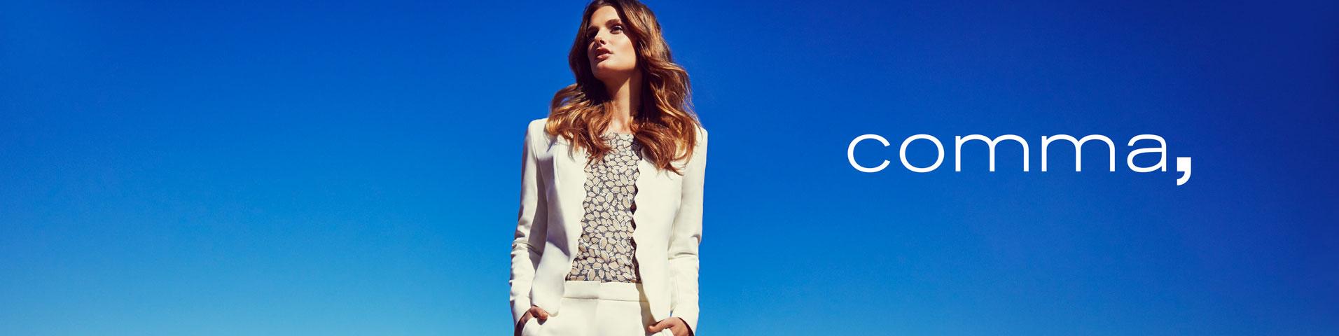 Comma Kleider online kaufen | Entdecke dein neues Kleid bei ZALANDO
