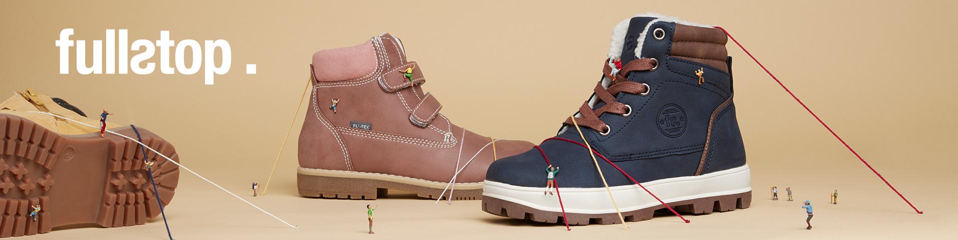 Odzież i buty dziecięce fullstop. w Zalando