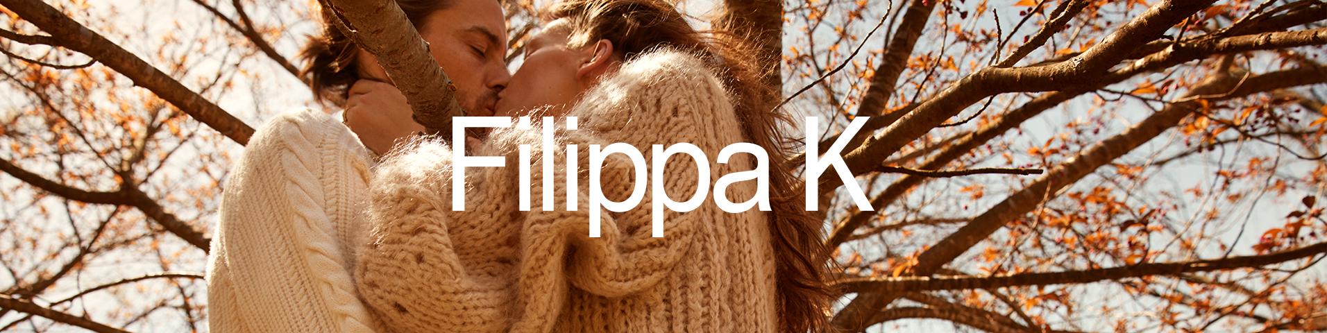 2655418d606 Filippa K online | Den nye kollektion på Zalando